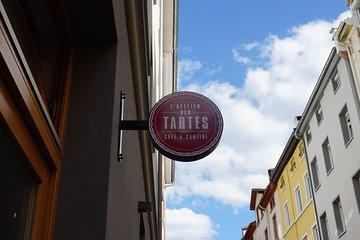 Snacks & Stories: The culinary city tour in Frankfurt-Sachsenhausen