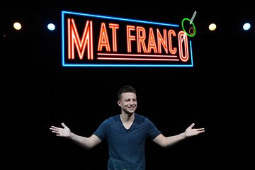 Mat Franco Magic Reinvented Nightly Tickets Linq Las