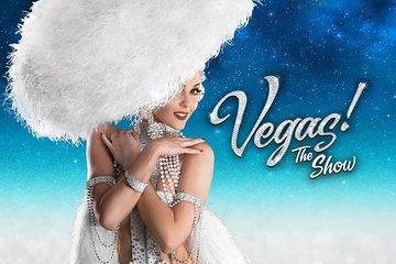 THE TOP 10 Las Vegas Shows & Performances | Reviews & Prices
