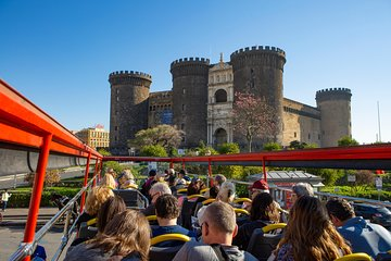 Naples City Hop-on Hop-off Tour
