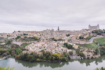 Toledo Half or Full-Day Guided Tour from Madrid