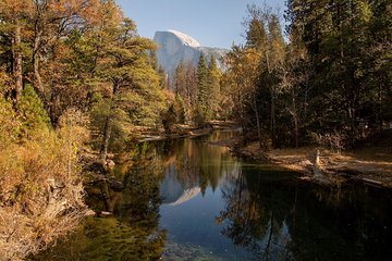 Yosemite National Park and Giant Sequoias Day Trip from San Francisco