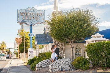 Graceland Wedding Chapel.Traditional Wedding Or Vow Renewal At The World Famous Graceland Wedding Chapel