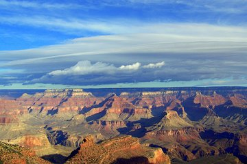 Grand Canyon Day Trip from Sedona or Flagstaff