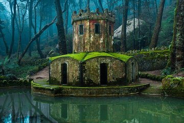 Discover the Secret Charm of the Sintra...