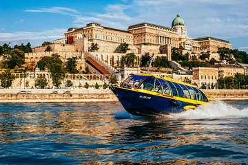 Budapest Private Danube River Cruise