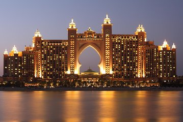 Dubai City Tour with Evening Desert Safari Experience