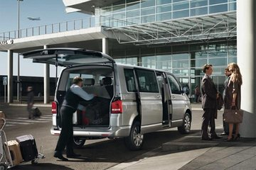 Cheap Naples Airport Transfers
