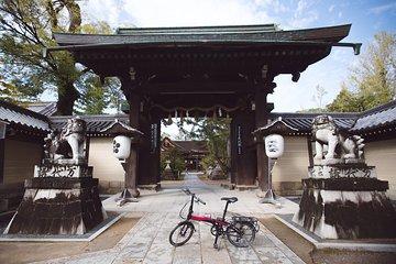 Hidden Kyoto E-Biking tour