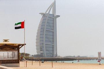Halfdaagse sightseeingtour door Dubai City