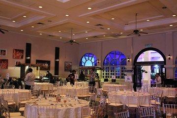 Dinner at The Love Matic(FK Wow KL Restaurant)-(Dinner+Culture Show)-Min 02 Pax