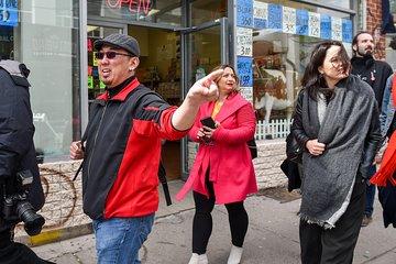 Kensington Market -Toronto's Neighborhood International Food Tour