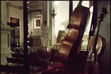 Interpreti Veneziani Concert in Venice Including Music Museum
