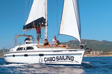 Cabo Sailing Ocean Adventures (Cabo San Lucas) - 2019 Book in
