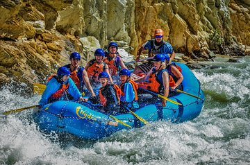 hydra whitewater rafting