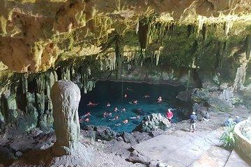 Servicio de Guia de Cenotes