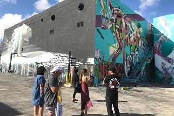 Miami's Best Graffiti Guide - Wynwood Squad Safari