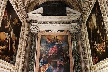 The 10 Best Church of Saint Louis of the French (Chiesa di San Luigi