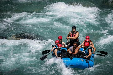 Top 10 Booked Montenegro White Water Rafting With Prices