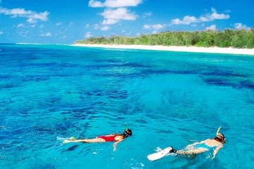 BANGKOK-PATTAYA: Join Tour Coral Island-Snorkeling (E) by Speed Boat with Lunch