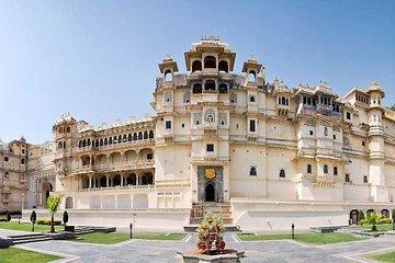 Triángulo de oro Tour con Rajasthan 10 días