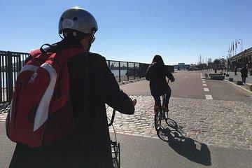 Cycle like a Viking in Copenhagen (Spanish)