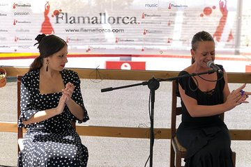 Skip the Line: FlaMallorca Daytime Flamenco Show Ticket in Alcudia
