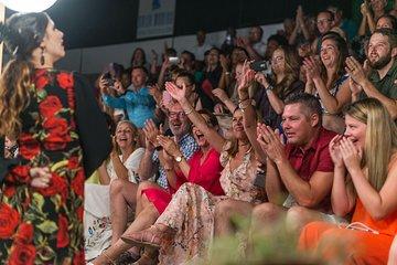 Skip the Line FlaMallorca Evening Flamenco Show Ticket in Alcudia