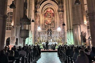 Concert in the Minoriten Church - Vienna