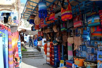 Private tours from Malaga to Tangiers in Morocco for up to 8 persons