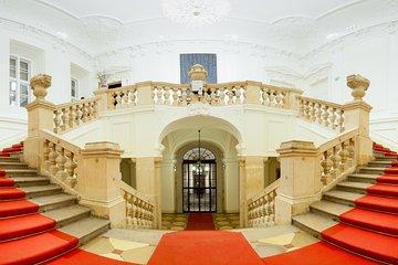 Concert at the Palais Schönborn-Batthyány by the Vienna Baroque Orchestra