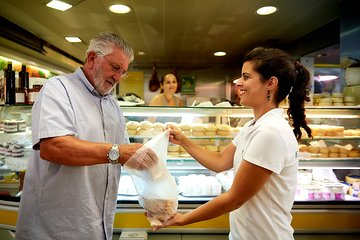 Market and Fisherman Food & Cultural Tour, in Faro