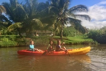 Top 10 Booked Oahu Kayaking & Canoeing (with Prices)