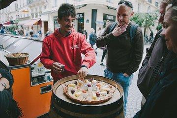 Paris Small Group or Private Walking Tour: Secret Sites and Hidden Gems