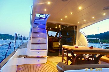 3 - Hours Bosphorus Yacht Cruise