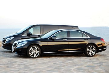 Malaga - Marbella Private Transfer