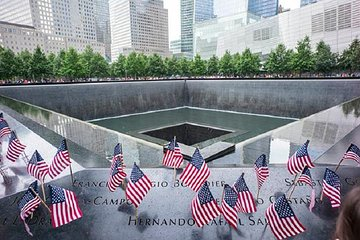 National September 11 Memorial & Museum Tours