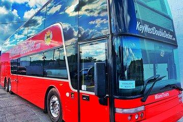 All-Day Miami to Key West Bus Tour