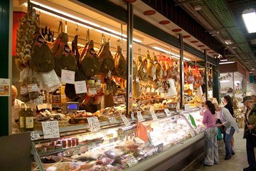 TASTE FLORENCE AS A LOCAL: Markets, street food and deli shops
