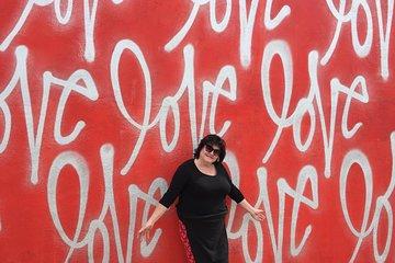 Instagram Walls of LA with Film Studio Artist