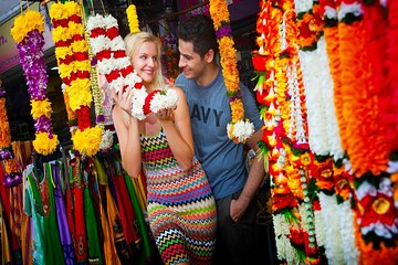 Private Tour: Half-Day Shopping and Market Exploration in Kuala Lumpur