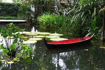 Tropical Spice Garden Experience Admission Ticket