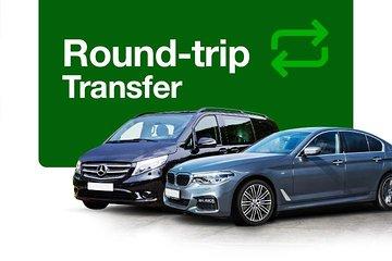 Cheap Copenhagen Airport Transfers
