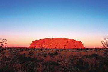 3 Day Uluru Ayers Rock To Alice Springs Via Kings Canyon
