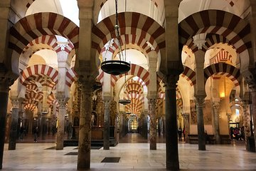 Full Day Tour to Cordoba from Seville