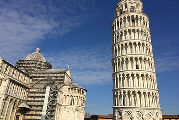 Pisa with San Gimignano and Siena Fullday from Florence
