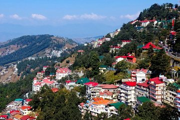 The Beauty of Himachal