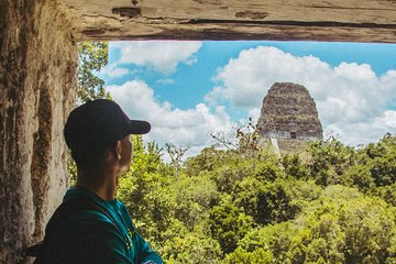 Tikal Go (Flores) - 2019 Book in Destination - All You Need to Know