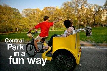 f52676c10b4 THE TOP 10 New York City Pedicab Tours (w/Prices)