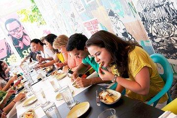 Miami Food and Art Walking Tour of Wynwood Neighborhood